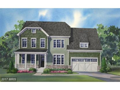 4633 CAPRINO CT #Lot 7 Fairfax, VA MLS# FX9918157