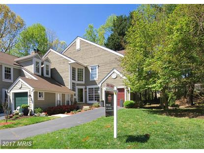 11743 ARBOR GLEN WAY Reston, VA MLS# FX9919435