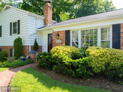8735 FORT HUNT RD Alexandria, VA MLS# FX9921706