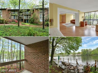 1544 MOORINGS DR #2C Reston, VA MLS# FX9930294