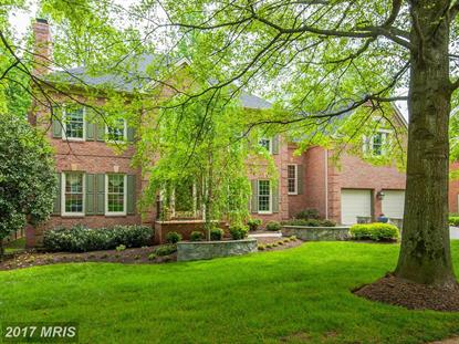 12615 MISTY CREEK LN Fairfax, VA MLS# FX9932464