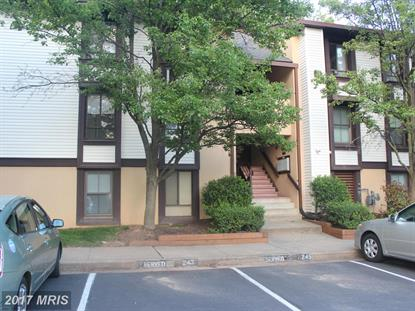 11601 STONEVIEW SQ #11-C Reston, VA MLS# FX9934488