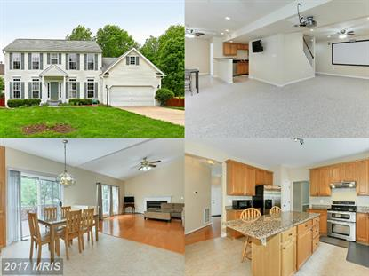 407 SUGARLAND MEADOW DR Herndon, VA MLS# FX9935339