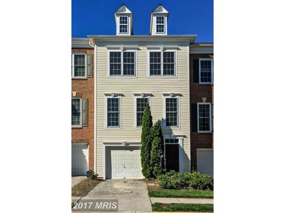 2403 TERRA COTTA CIR Herndon, VA MLS# FX9941012