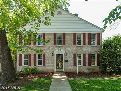 2413 ALSOP CT Reston, VA MLS# FX9944751