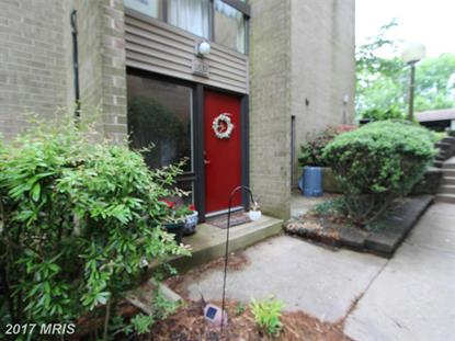 11632 IVYSTONE CT #3A Reston, VA MLS# FX9944782