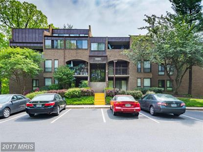 11252 CHESTNUT GROVE SQ #348 Reston, VA MLS# FX9946224