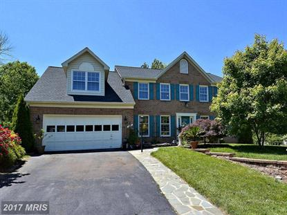 5342 CHALKSTONE WAY Fairfax, VA MLS# FX9948965