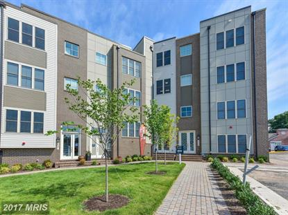 111 DYER CT #19 Herndon, VA MLS# FX9950385