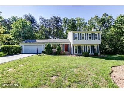 12301 COLERAINE CT Reston, VA MLS# FX9951186