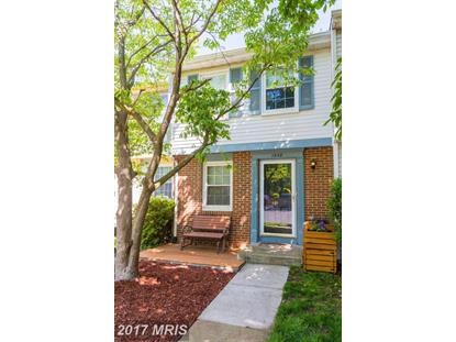 1658 HARVEST GREEN CT Reston, VA MLS# FX9952713