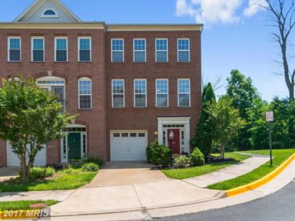 13621 RED SQUIRREL WAY Herndon, VA MLS# FX9953249