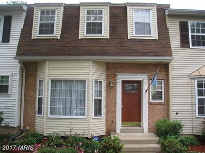 5316 ANCHOR CT Fairfax, VA MLS# FX9954385