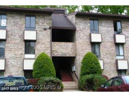 2233 CASTLE ROCK SQ #12C Reston, VA MLS# FX9956495