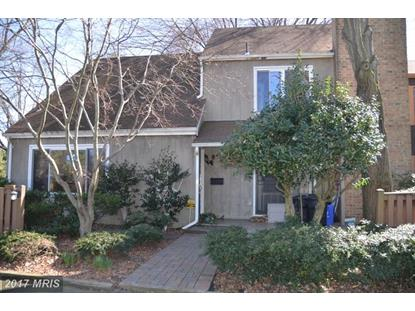 10801 HUNT CLUB RD Reston, VA MLS# FX9959301