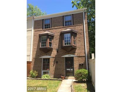 4409 SCARBOROUGH SQ Alexandria, VA MLS# FX9965289