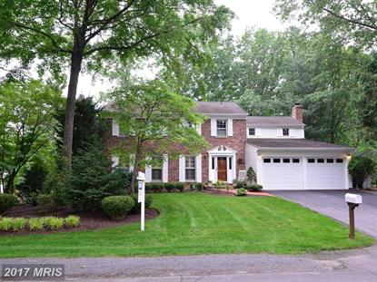 10707 MIDSUMMER DR Reston, VA MLS# FX9965734