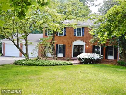 2654 BLACK FIR CT Reston, VA MLS# FX9965892