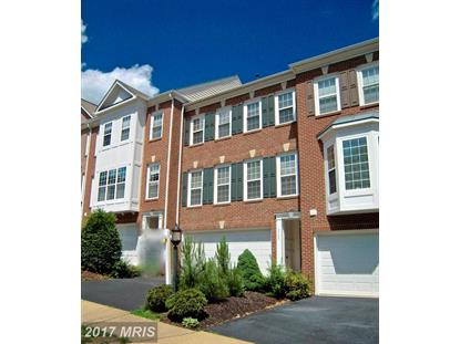 5753 GOVERNORS POND CIR Alexandria, VA MLS# FX9966441