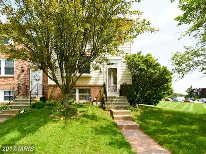 3748 KEEFER CT Fairfax, VA MLS# FX9967560