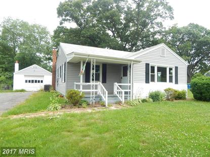 12602 THOMPSON RD Fairfax, VA MLS# FX9973895