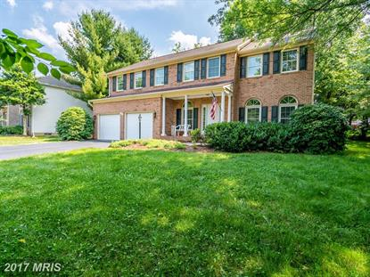 12717 HEATHERFORD PL Fairfax, VA MLS# FX9979273