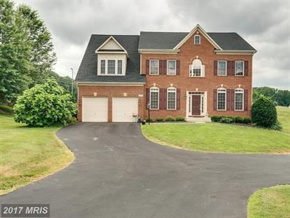 12621 BUCKLEYS GATE DR Fairfax, VA MLS# FX9980961