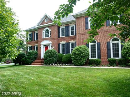 1209 TOTTENHAM CT Reston, VA MLS# FX9987848