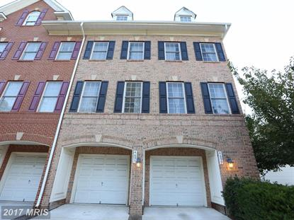 4699 RED ADMIRAL WAY #143 Fairfax, VA MLS# FX9990476