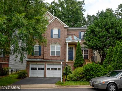 3117 WHITE PEACH PL Fairfax, VA MLS# FX9998187