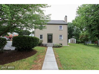 2835 ANNANDALE RD Falls Church, VA MLS# FX9999108