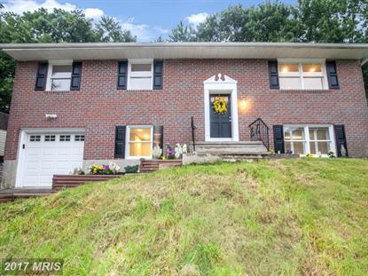 1634 HONEYSUCKLE DR Forest Hill, MD MLS# HR10005936