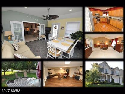 4807 SEVEN TRAILS CIR Aberdeen, MD MLS# HR10032126