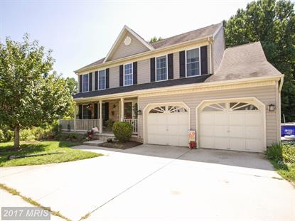 1223 HICKORY BROOK CT Bel Air, MD MLS# HR10032253