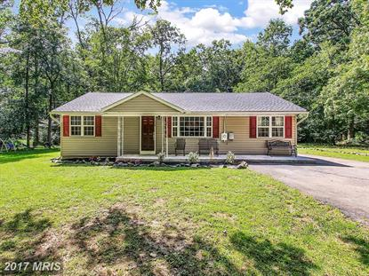 624 OLD ROBIN HOOD RD Aberdeen, MD MLS# HR10054480