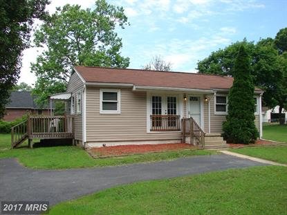 1412 WILLOW OAK RD Edgewood, MD MLS# HR9737667