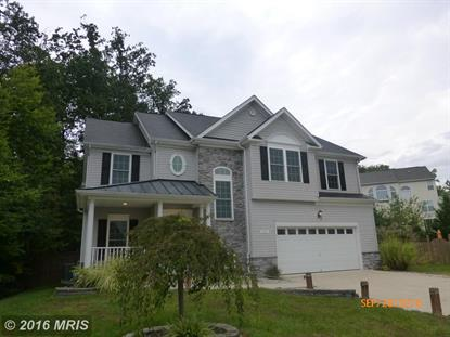 1206 ALDER SHOT CT Abingdon, MD MLS# HR9779159