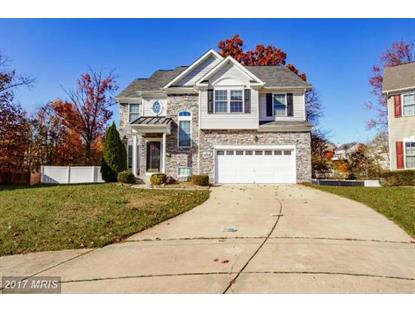 1105 LETCHWORTH CT Abingdon, MD MLS# HR9809109