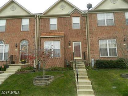 416 CALLANDER WAY, Abingdon, MD
