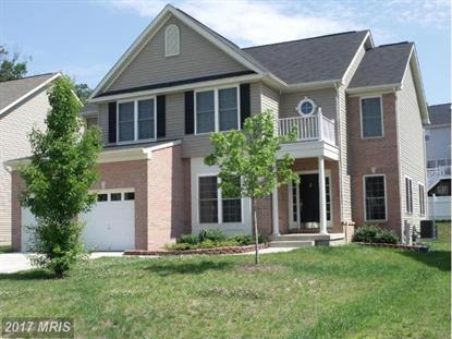 1202 ALDER SHOT CT Abingdon, MD MLS# HR9818183