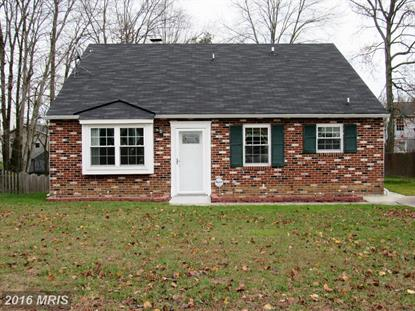 605 HAVEN PL Edgewood, MD MLS# HR9820572