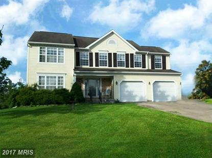 1414 EMILY CT W Abingdon, MD MLS# HR9831782