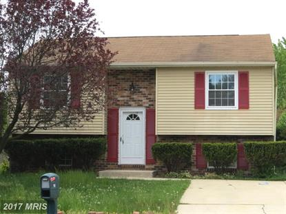 712 WOODBRIDGE CENTER WAY Edgewood, MD MLS# HR9833602
