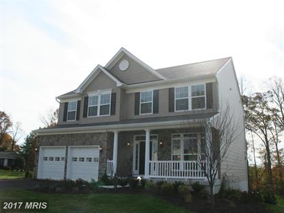 1 PEVERLY RUN RD Abingdon, MD MLS# HR9866740