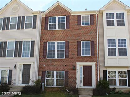 4757 WITCHHAZEL WAY Aberdeen, MD MLS# HR9913741
