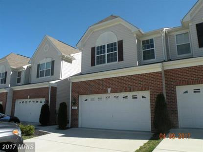 503 PLUME CT Aberdeen, MD MLS# HR9922346