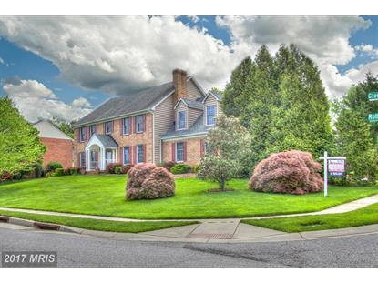 201 ROLLING KNOLL DR Bel Air, MD MLS# HR9940461