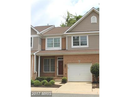 523 DALLAM CT #2 Bel Air, MD MLS# HR9974104