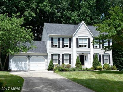 2908 CYPRESS BAY CT, Ellicott City, MD