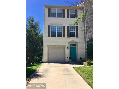 6826 SANCTUARY CT Elkridge, MD MLS# HW10023890